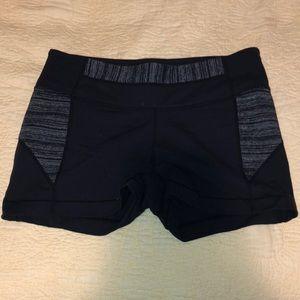 Athleta Spandex Shorts